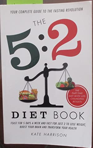 5:2 Diet Book, The