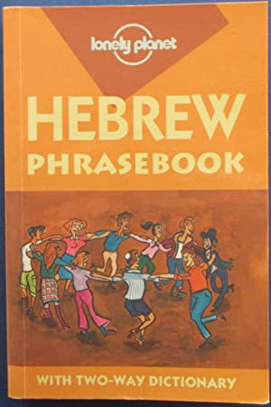 Hebrew Phrasebook (Lonely Planet)