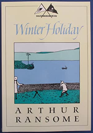 Winter Holiday: Swallows and Amazons #4