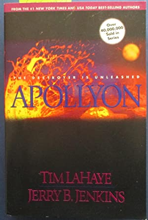 Apollyon: Left Behind (#5)