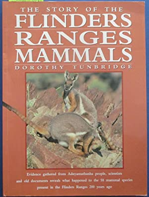 Story of the Flinders Ranges Mammals, The
