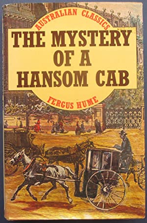 Mystery of a Hansom Can, The (Australian Classics)