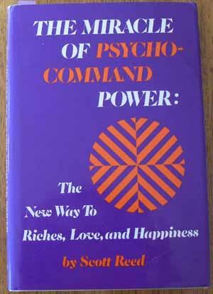 Miracle of Psycho-Command Power, The
