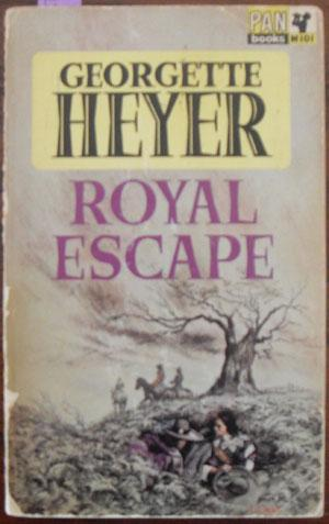 Royal Escape