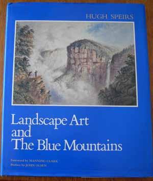 Landscape Art and the Blue Mountains