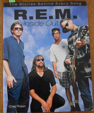 R.E.M. Inside Out: The Stories Behind Every Song