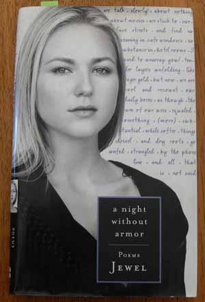 Night Without Armor, A: Poems