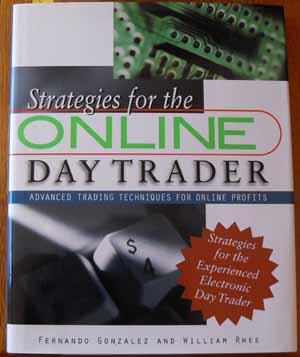 Strategies for the Online Day Trader