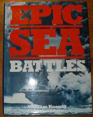 Epic Sea Battles