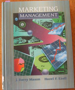 Marketing Management: Mason, J. Barry.;