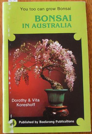 Bonsai in Australia: You Too Can Grow Bonsai