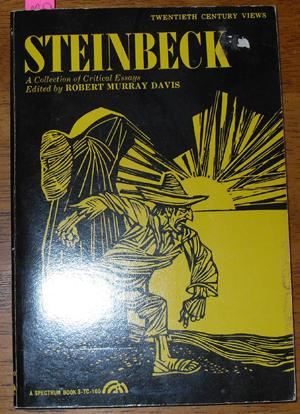 Steinbeck: A Collection of Critical Essays