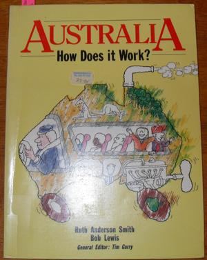 Australia: How Does it Work?