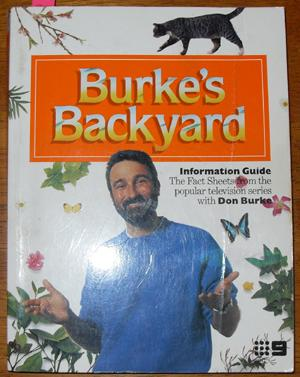 Burke's Backyard: Information Guide