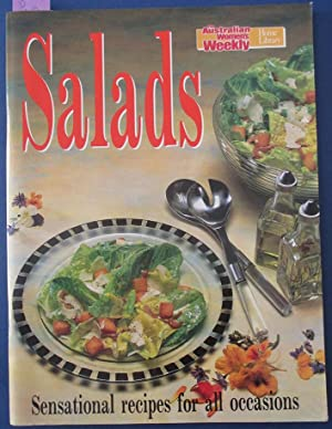 Salads (The Australian Women's Weekly Home Library)