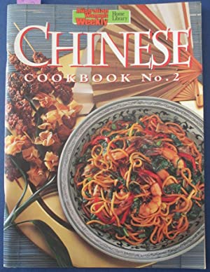 Chinese Cookbook No. 2 (The Australian Women's Weekly Home Library)