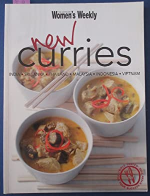 New Curries (The Australian Women's Weekly)