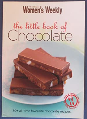 Little Book of Chocolate, The (The Australian Women's Weekly)