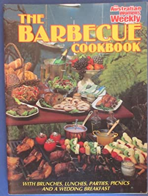 Barbecue Cookbook, The (The Australian Women's Weekly Home Library)