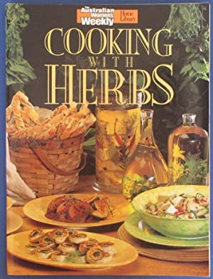 Cooking With Herbs (The Australian Women's Weekly Home Library)