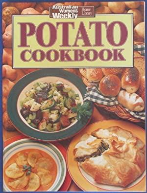 Potato Cookbook (The Australian Women's Weekly Home Library)