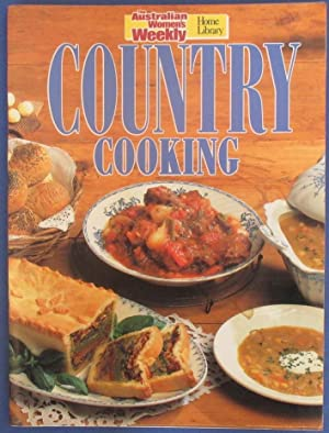 Country Cooking (The Australian Women's Weekly Home Library)