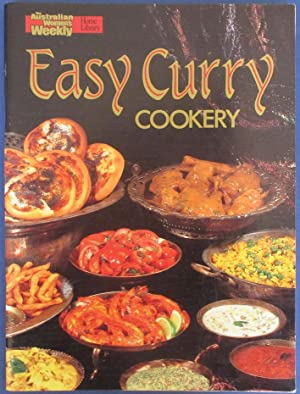 Easy Curry Cookery (The Australian Women's Weekly Home Library)