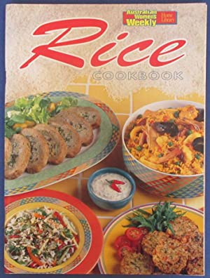 Rice Cookbook (The Australian Women's Weekly Home Library)