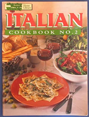 Italian Cookbook No. 2 (The Australian Women's Weekly Home Library)