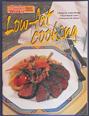 Low-Fat Cooking (The Australian Women's Weekly Home Library)