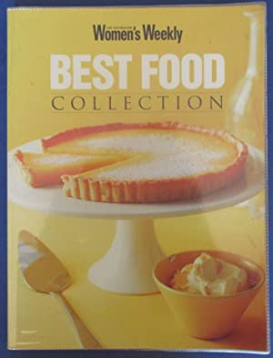 Best Food Collection (The Australian Women's Weekly)