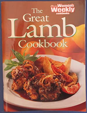 Great Lamb Cookbook, The (The Australian Women's Weekly Cookbooks)