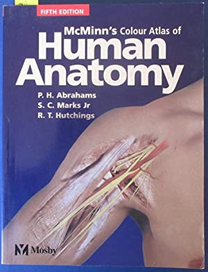 McMinn's Colour Atlas of Human Anatomy (Fifth Edition)