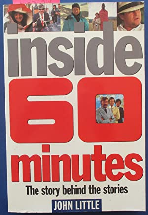 Inside 60 Minutes: The Story Behind the Stories