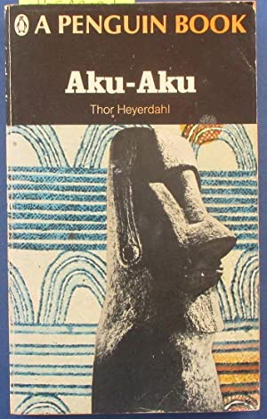 Aku-Aku: The Secret of Easter Island