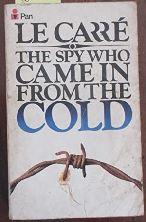 Spy Who Came in From the Cold, The