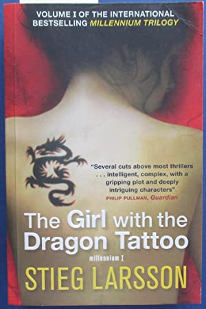 Girl With the Dragon Tattoo, The: The Millennium Trilogy (#1)