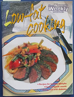 Low Fat Cooking (The Australian Women's Weekly Cookbooks)