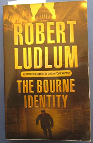 Bourne Identity, The: The Bourne Series (#1)
