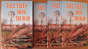 Tales From the Bush: The Keith Garvey Collection (Vols 1, 2 and 3)