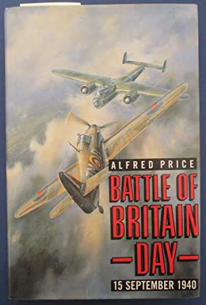 Battle of Britain Day - 15 September 1940