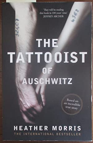 Tattooist of Auschwitz, The