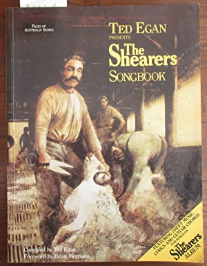 Shearers Songbook, The: Faces of Australia Series