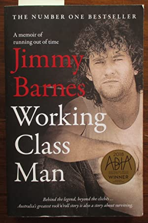 Working Class Man: A Memoir of Running Out of Time