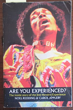 Are You Experienced? The Inside Story of the Jimi Hendrix Experience