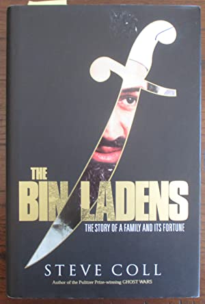 Bin Ladens, The: The Story of a Family and Its Fortune