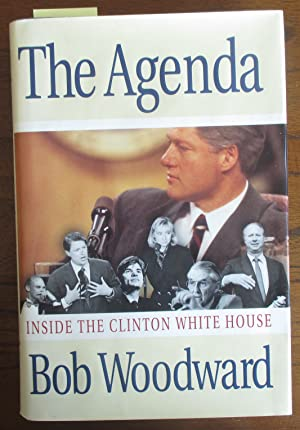 Agenda, The: Inside the Clinton White House