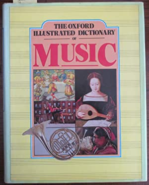 Oxford Illustrated Dictionary of Music, The