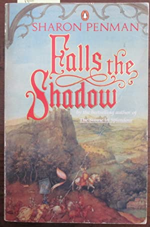 Falls the Shadow: The Welsh Princes Trilogy (#2)