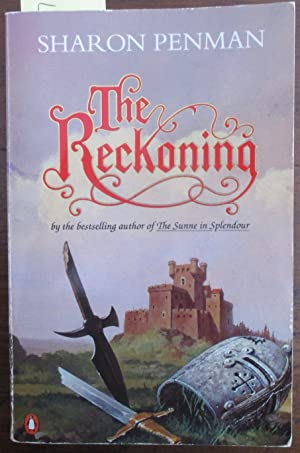 Reckoning, The: The Welsh Princes Trilogy (#3)